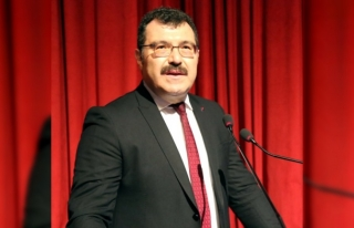 TÜBİTAK Başkanı Prof. Dr. Hasan Mandal Muğla'da...