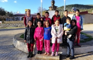 Başkan Talimat Verdi: Çırpılı Çocuklar Parklarına...