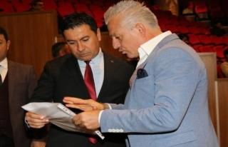 Bodrum Belediye Meclisi'nden Kritik Kararlar
