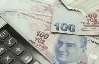 Bütçe Kasım Ayında 7,8 Milyar Lira Fazla Verdi