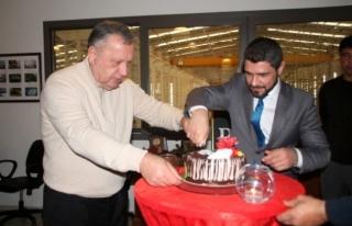 DSV Yatçılık 15. Yaşını Kutladı