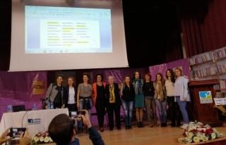 Fethiye Kent Konseyi Kadın Meclisi Başkanını Seçti