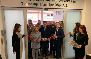 Inova Muğla Teknoloji Transfer Ofisi Açıldı!