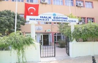 Milas Halk Eğitimi Merkezi 5 Bin Kursiyere Ulaştı