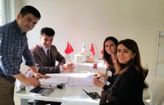 Milas MEB ve GEKA 2 Eğitim Projesi için Protokol...