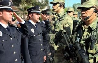 Polis ve Askeri İlgilendiren O Kanun Yürürlükte!