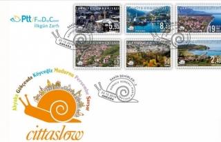 PTT Sakin Şehirlere Özel Posta Pulu Hazırladı