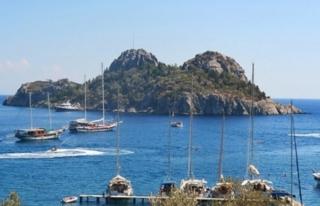 Türkiye'de 4 Yarımada ve 1 Ada Satışta!