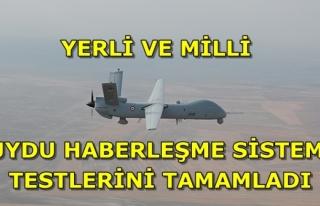 Türkiye'nin Uydu Haberleşme Sistemi'nin...