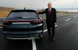 Yerli Otomobil Ne Kadar Olacak?