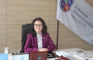 Türkiye'de disiplinli çalışmayı, zorluklarla...