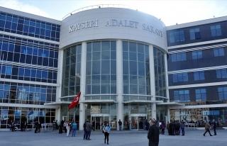 KAYSERİ'DE 15 ASKERİN ŞEHİT EDİLDİĞİ...
