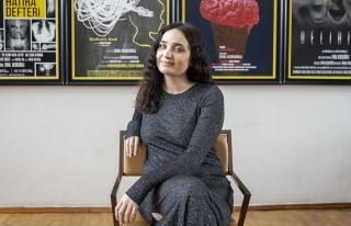 'KAFAN KALIRSA HİKAYEN DAİMA ANLATILIR'