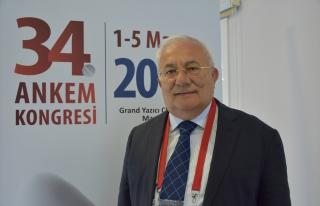 MARMARİS'TE AKILCI ANTİBİYOTİK KULLANIMI KONGRESİ