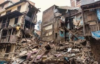 2019'da Türkiye ve Çevresinde 23 Bin 380 Deprem...
