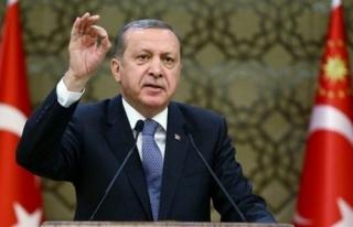 """Erdoğan'dan Sigara Uyarısı: """"Kendi Kendinizin..."""