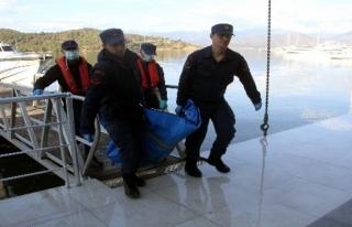 Göçmen Botunun Batması Olayıyla İlgili 9 Kişi...