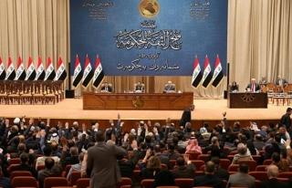 Irak Yabancı Askerlerin Ülkeden Çıkartılması...