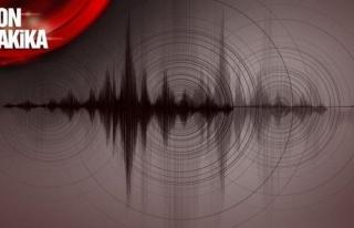 Marmara Beşik Gibi: Peş Peşe 35 Deprem!