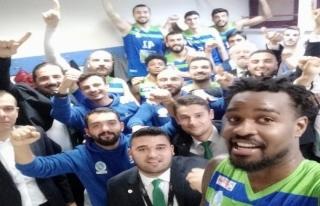 Lokman Hekim Fethiye Belediyespor Şampiyonluğa Oynuyor!