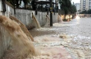 Mersin'de Ölü Sayısı 2'ye Yükseldi:...