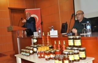 Milas'ta Arı ve Bal Çalıştayı: Balı Sakın...