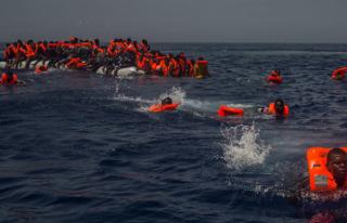 Muğla'da 2019'da 16 Bin Kaçak Göçmen...