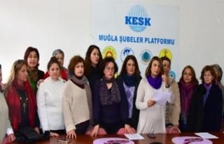 """Muğla'da STK'lar """"Evlilik Affı""""..."""