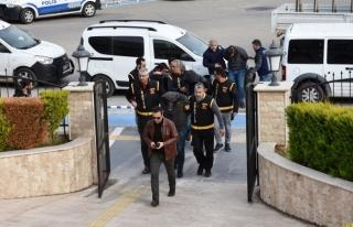Muğla'daki Cinayetle İlgili 4 Kişi Gözaltına...