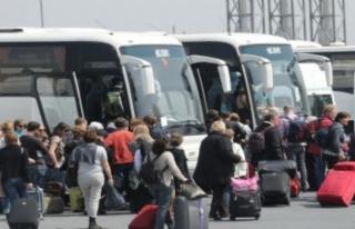 Şehirlerarası Otobüs Firmaları Şoför Bulamıyor!