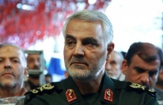 Trump Talimat Verdi: Pentagon Kasım Süleymani'yi...