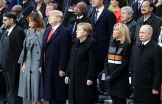 Türk Halkının En Güvendiği İsim Vladimir Putin...