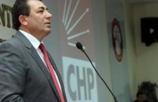 """CHPli Vekil Alban: """"İşsizlik Muğla'da..."""