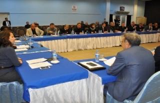Milas Belediyesi Şubat Ayı Meclis Toplantısı Yapıldı
