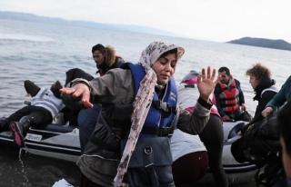 Muğla'daki Göçmenler Avrupa Hayaliyle Yunan...