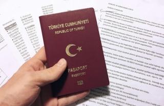 Pasaport Birimi Geçici Olarak Menteşe Kaymakamlığına...