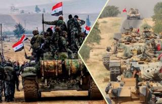 Suriye'deki Durum: 'Savaş Değil, Yüksek...