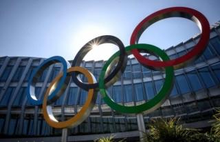 2020 Tokyo Olimpiyatları Resmen Ertelendi!