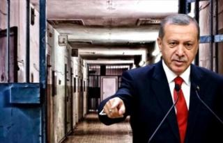 Erdoğan Kararlı: İnfaz Yasasında 4 Suçun Affı...