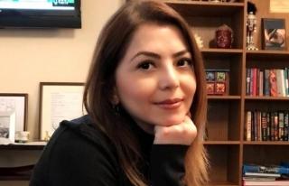 Eski CHP'li Vekilin 32 Yaşındaki Yeğeni Koronavirüsten...