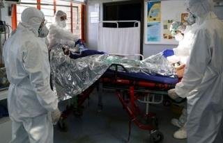Korkutan Otopsi Sonucu: Hasta Ölünce Virüs Yok...