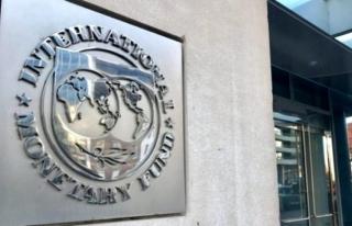 Türkiye Koronavirüs Nedeniyle IMF'den Yardım...