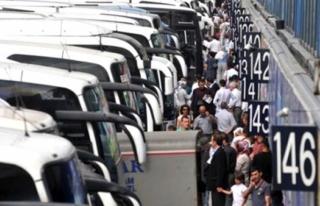 Karayolu Taşımacılığında % 50 İndirimli Tavan...