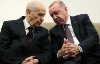 "AK Parti, Bahçeli'nin ""Vekil Transferi..."