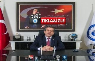 """MUSKİ Genel Müdürü: """"Muğla'nın Yüzde..."""