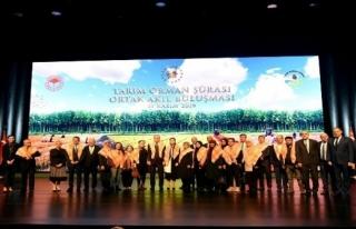 Tarımsal Üretici Örgütleri Danışma Platformu...