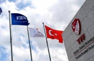 TFF, 18 Kulüple Liglerin 12 Haziran'da Başlaması...