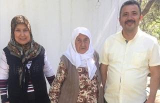 Türkiye'nin İlk Özel Harekat Şehidi Yılmaz...