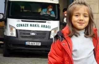 4 Gündür Aranan Küçük Kızın Cansız Bedeni...