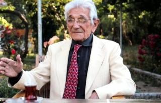 82 Yaşında Çektiği Klip, Sosyal Medyada İlgi...